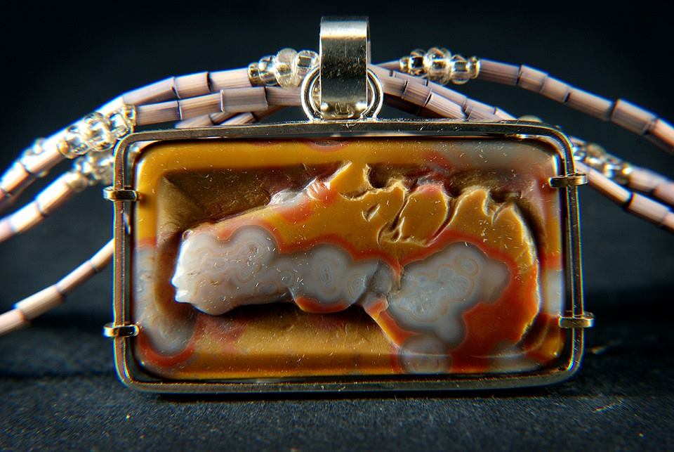 Horse lovers ky agate